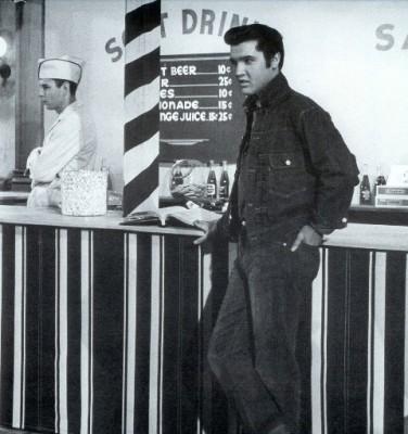 allvip.us Elvis Presley Loving you 1957