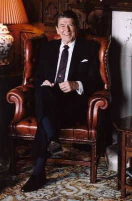 President-Ronald-Reagan
