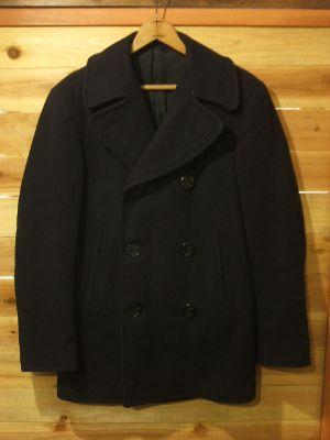 p-coat-60s