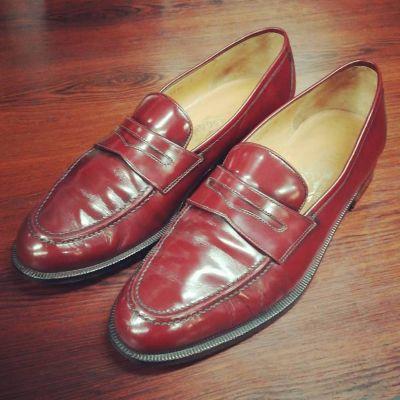Salvatore-Ferragamo-loafer
