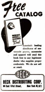 beck-catalog