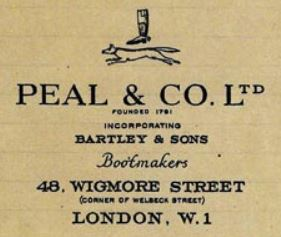 PEAL-AND-CO