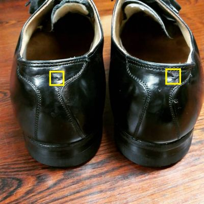 40s-navy-service-shoes-last-hole