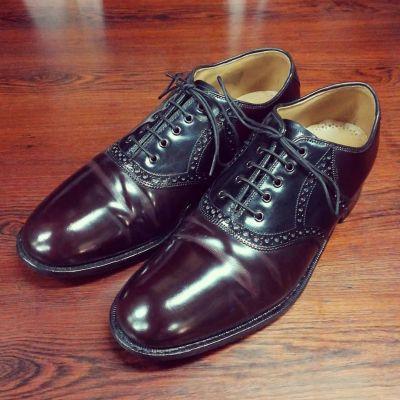 johnston-murphy-saddleshoes