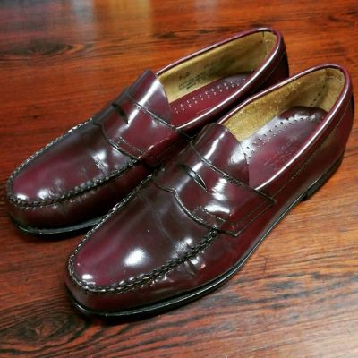 G.H.Bass-penney-loafers