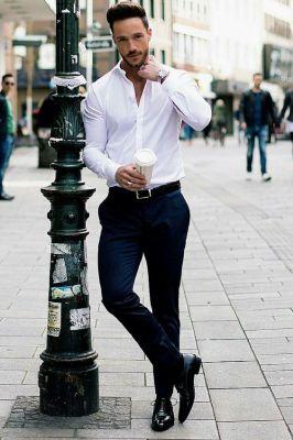 white-shirt--leathershoes-2