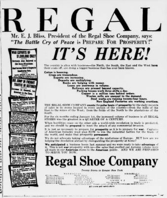 regal-shoe-company