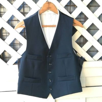 suit-vest