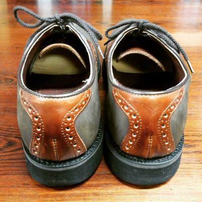 King-and-Clarke-saddleshoes-2