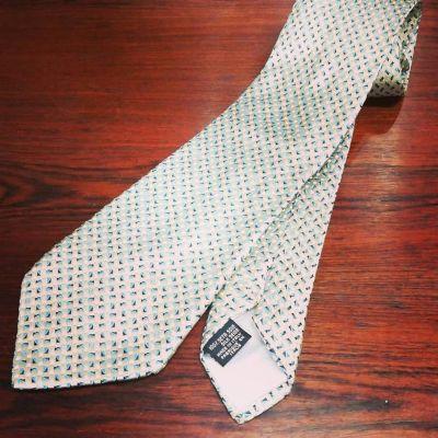 fendi-necktie