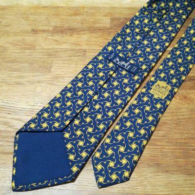 necktie-hermes