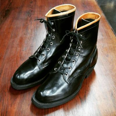 60s-workboots