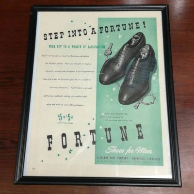 1942-fortuneshoes-vintage-ad