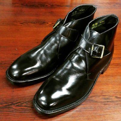 freeman-ankleboot