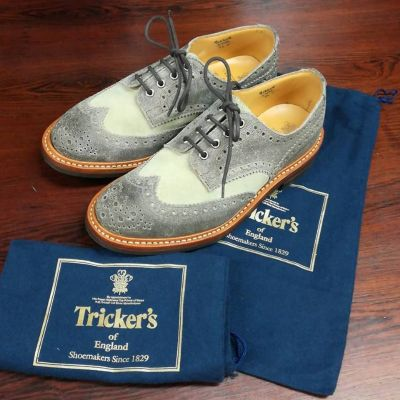 trickers-bourton