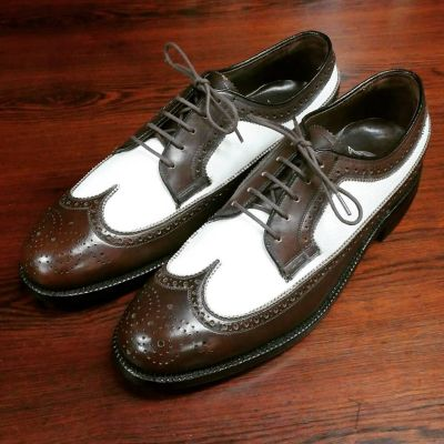 FLORSHEIM-SPECTATOR-SHOES