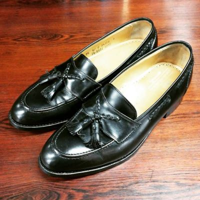 aristocraft-tassel-loafer