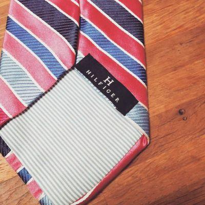 necktie-Tommy-Hilfiger-3