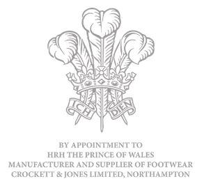 Crockett-Jones-Royal-Warrant