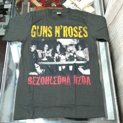 Guns-N-Roses-BEZOHLEDNA-JIZDA-tee