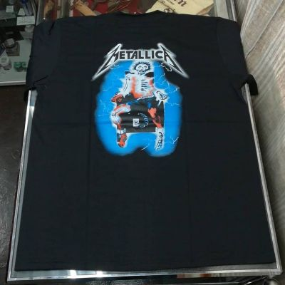 Metallica-METAL-UP-YOUR-ASS-tee-1