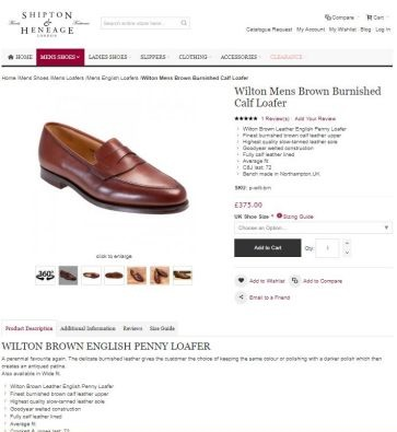 Shipton-and-Heneage-penney-loafer-wilton