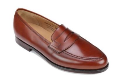 Shipton-and-Heneage-penney-loafer