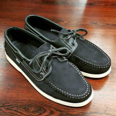 paraboot-deckshoes-1