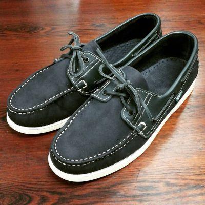 paraboot-deckshoes