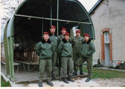 Armee-de-l'air-francaise
