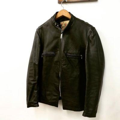 BECK-ARNLEY-riders-jacket