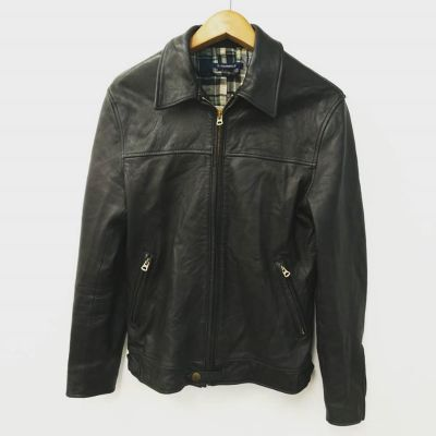 R.newbold-lamb-leather-jacket