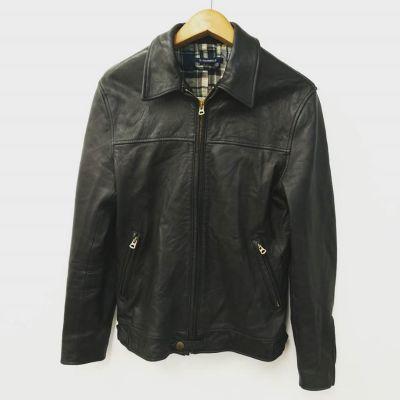 R.newbold-lamb-leather-jacket