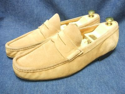 Churchs-Suede-Loafers