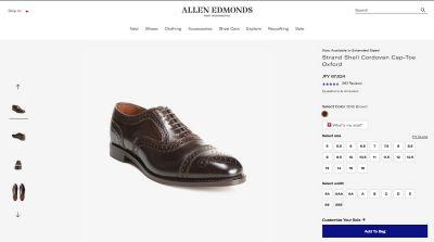Allen-Edmonds-Strand-Shell-Cordovan