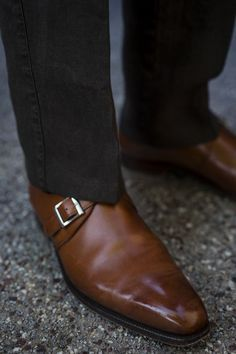 monkstrap-shoes