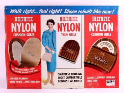 BILTRITE-NYLON SUPERSOFT-AD
