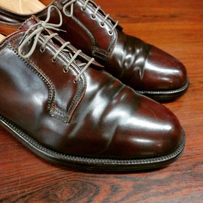 FLORSHEIM-CORDOVAN-THE VIKING-S1358-2