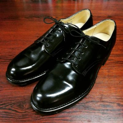 1981-newold-us.navy-service-shoes
