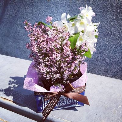 30th-anniversary-flower