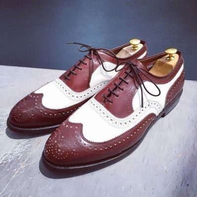 allenedmonds-spectator-shoes