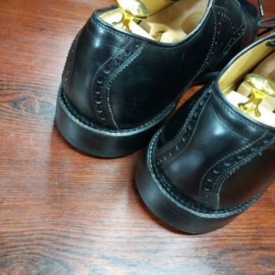 johnston-murphy-saddleshoes-black-5
