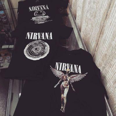 nirvana-tee