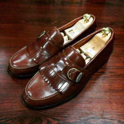 gh.bass-quilt-loafer