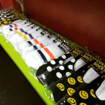 socks-new