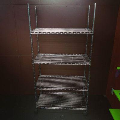 steel-shelf