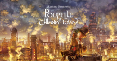 Chimney-Town
