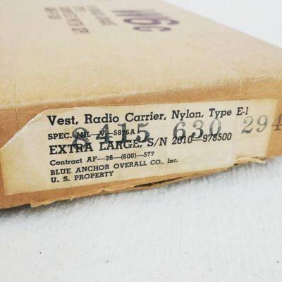 50s-us-airfore-e1-radio-vest-5