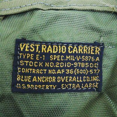 50s-us-airfore-e1-radio-vest-8