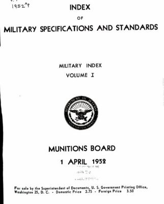 MIL-SPEC-1952